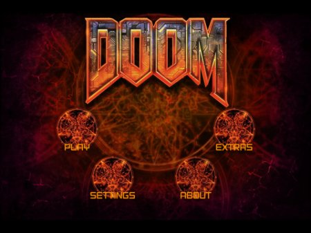 DOOM для iPad | iPhone | iPod