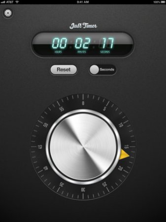 Just Timer - таймер для iPad | iPhone | iPod