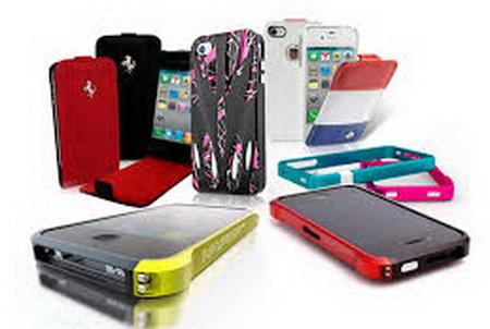 Дизайнеры, которые создают чехлы для iPhone, не относятся к своей работе, как к штамповке однотипного продукта.