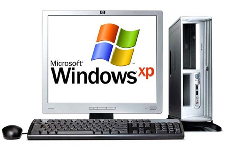 Oперационная система windows xp